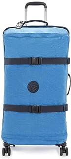 Kipling Upright Spontaneous L, Multi Blue Bl, One Size, SPONTANEOUS L