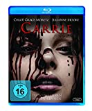Bluray Horror Charts Platz 3: Carrie [Blu-ray]
