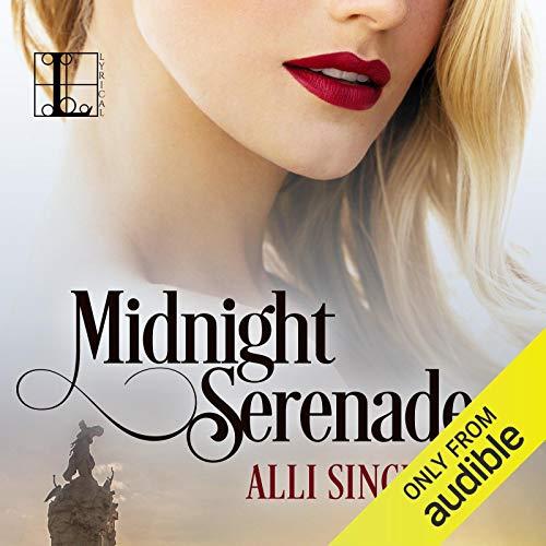 Couverture de Midnight Serenade