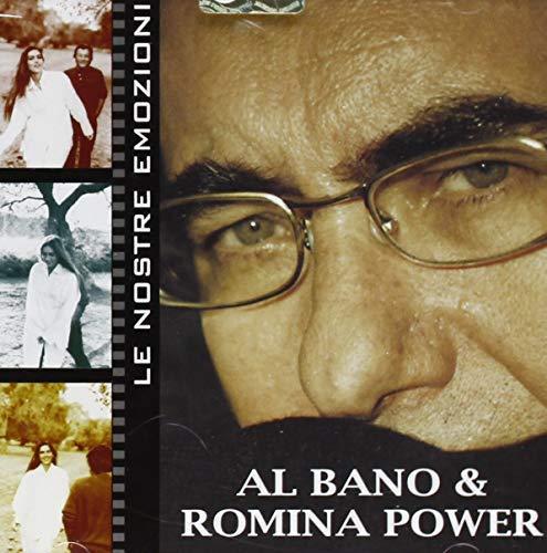 I grandi successi di Al Bano e Romina Power - Le nostre emozioni