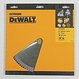 <span class='highlight'>DeWalt</span> DT4290 Stationary <span class='highlight'>Circular</span> <span class='highlight'>Saw</span> Blade/<span class='highlight'>Circular</span> <span class='highlight'>Saw</span> Blade; Extreme (305/30 mm 96TFZ, Extra fine Finish (veneers, Aluminium and Plastics)), DT4290