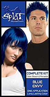 Best splat semi permanent hair dye Reviews