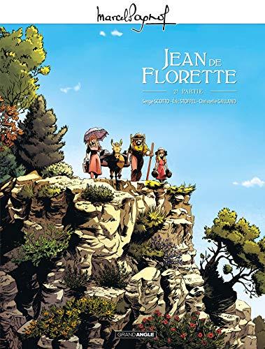 M. Pagnol en BD : Jean de Florette - vol. 02/2
