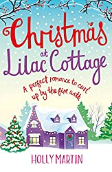 Christmas Books: Christmas at Lilac Cottage by Holly Martin. christmas books, christmas novels, christmas literature, christmas fiction, christmas books list, new christmas books, christmas books for adults, christmas books adults, christmas books classics, christmas books chick lit, christmas love books, christmas books romance, christmas books novels, christmas books popular, christmas books to read, christmas books kindle, christmas books on amazon, christmas books gift guide, holiday books, holiday novels, holiday literature, holiday fiction, christmas reading list, christmas authors