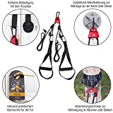 Zoom IMG-2 high pulse trx suspension training