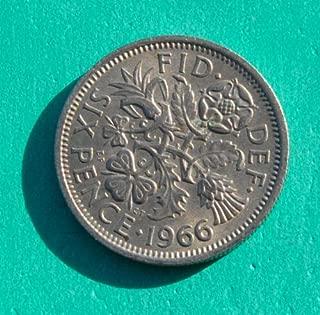 Best 1966 queen elizabeth coin Reviews
