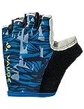 VAUDE Jungen Handschuhe Grody Gloves, radiate blue, 3, 039669460300