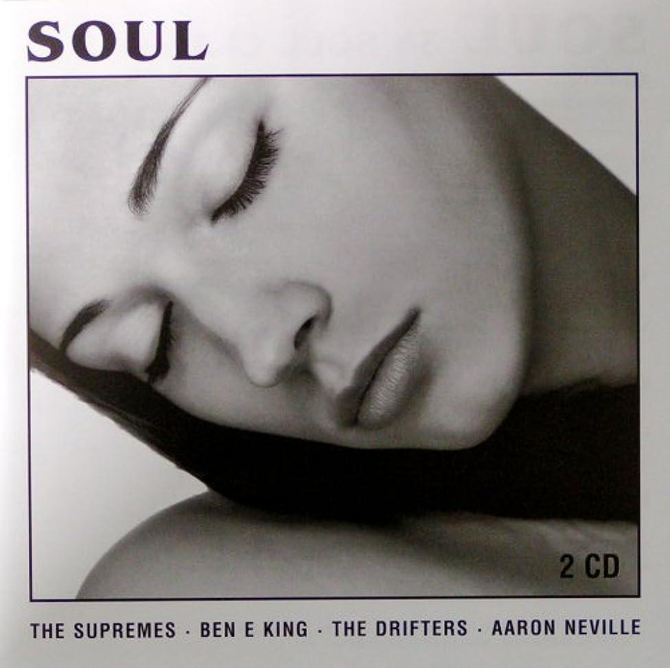 Soul -34 Soul Classics (2005)(K-Tel ECD 3964)
