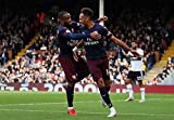 Arsenal FC – Pierre-Emerick Aubameyang 18/19 - Football