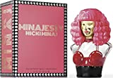 Nicki Minaj Minajesty Eau de Parfum Spray for Women 3.4 Ounce