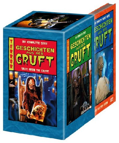 Geschichten aus der Gruft - Staffel 7 (Collector's Edition) (3 DVDs)