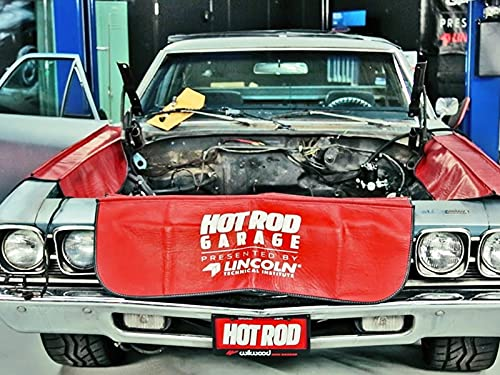 The Ultimate Bolt-In Chevy LS3 Engine Swap