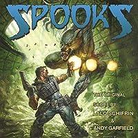 Spooks (Original Soundtrack)