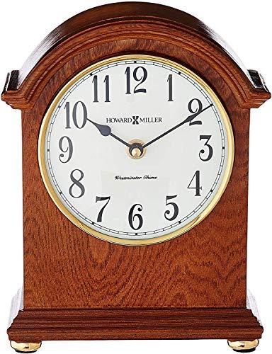 Howard Miller 635-121 Myra Mantel Clock