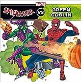 Marvel. Spider-Man vs. Green Goblin: Cuentos de Spider-Man