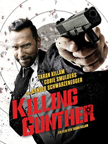 Killing Gunther [dt./OV]