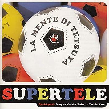 Supertele (Bonus Track Version)
