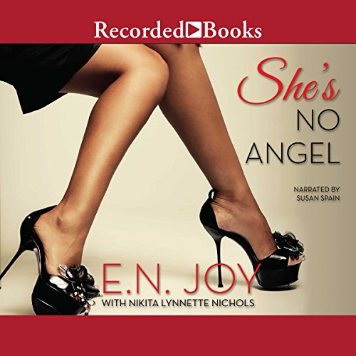 She's No Angel cover art