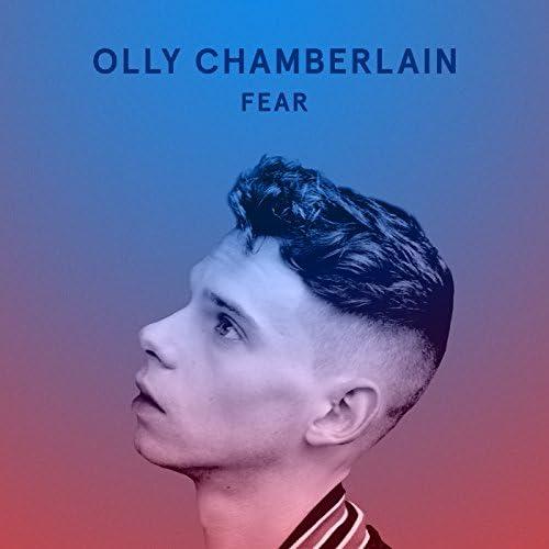 Olly Chamberlain