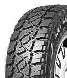Kumho Road Venture MT51 All-Terrain Radial Tire - 235/75R15 110Q