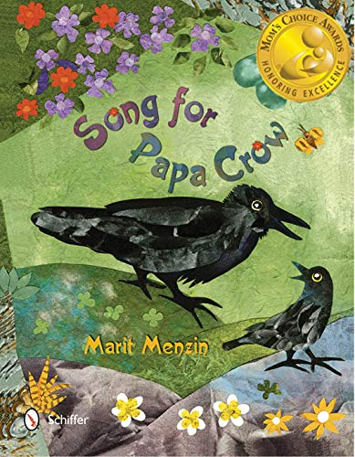 Song for Papa Crow (English Edition)