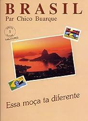 Brasil par chico buarque vol 1 tab
