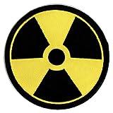 Nuclear Radiation Symbol...image