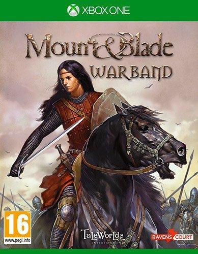 Mount & Blade Warband - Xbox One