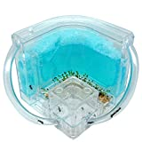 ACAMPTAR DIY Moisture with Feeding Area Ant Nest Ant Farm Ant Nests Villa Pet for House Ants Ant Workshop Ant...