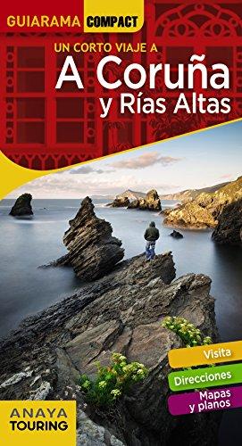 A Coruña y Rías Altas (GUIARAMA COMPACT - España)