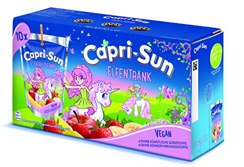 Capri Sun Elfentrank 2 x (10 x 0,2l)