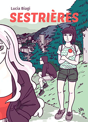 Sestrières (French Edition)