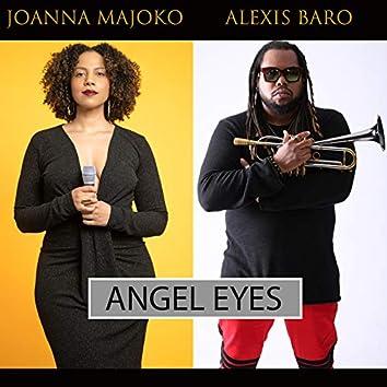 Angel Eyes (Radio Edit)