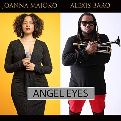 Alexis Baro feat. Joanna Majoko