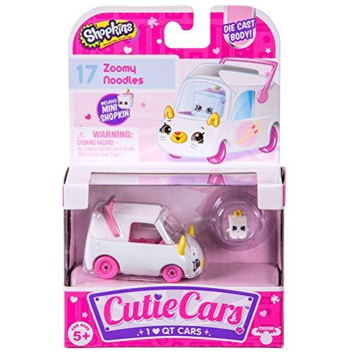 Zoomy Noodles Die Cast Cutie Car #17