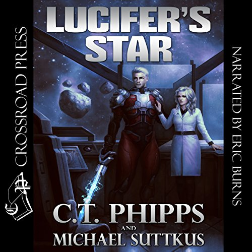 Lucifer's Star cover art
