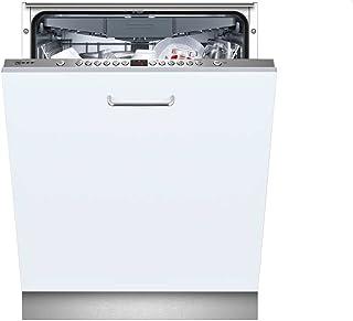 Lavavajillas Neff G/A ++ / 14unidades (indicado en el lavavajillas)/44dB/9,5litros/266kWh/Año Totalmente integrado