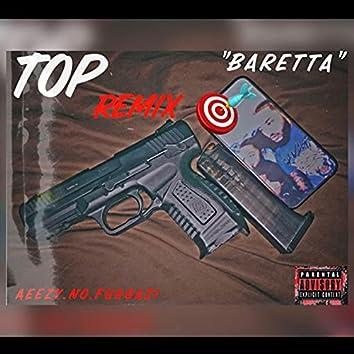 Top  Baretta (Remix)