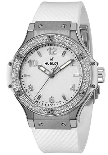 [ウブロ] 腕時計 ビッグバンサンモリッツ 361.SE.2010.RW.1104-N メンズ 並行輸入品 ホワイト