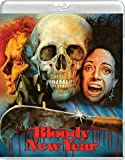 Bloody New Year [Blu-ray/DVD Combo]