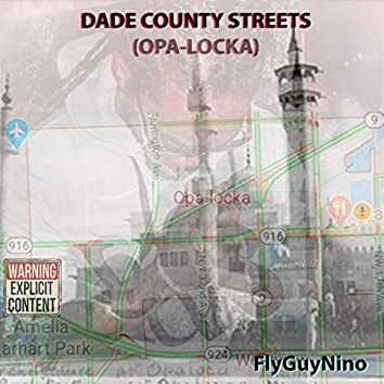Dade County Streets