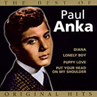 The Best of by Paul Anka (2003-07-21)