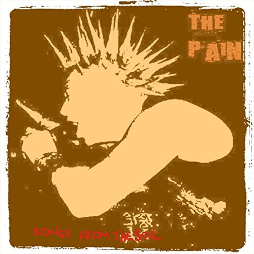 The Pain & Rev Porl