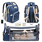 Wisewater Diaper Bag Backpack wi...