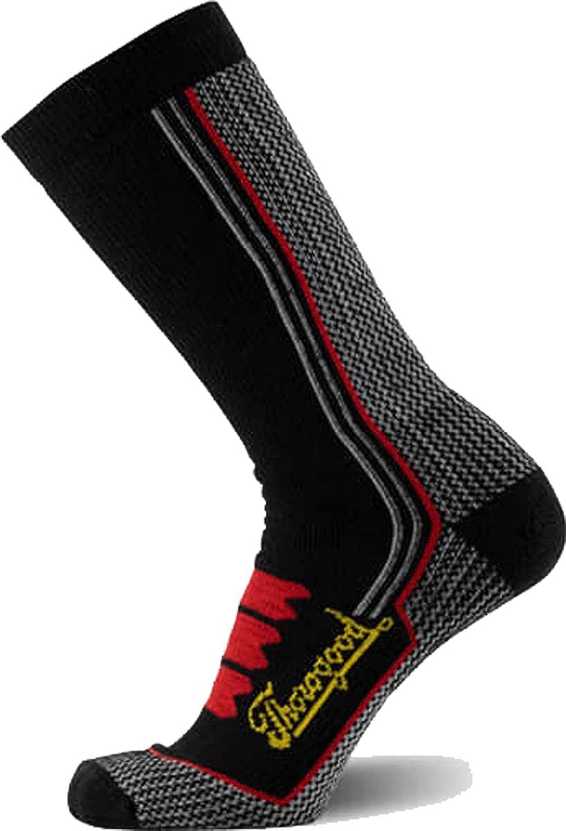 Thorogood Men's Heavy Duty Crew Sock