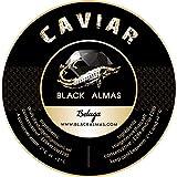 Caviar Beluga (Huso Huso) 50 gr