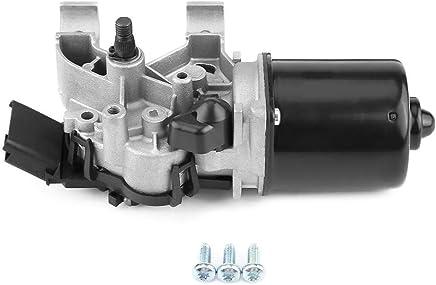 Motor del limpiaparabrisas - 1 PC del motor del limpiaparabrisas del parabrisas delantero para Renault Clio