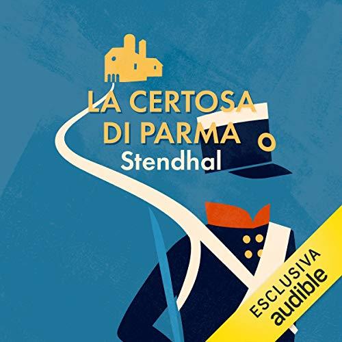 La Certosa di Parma copertina