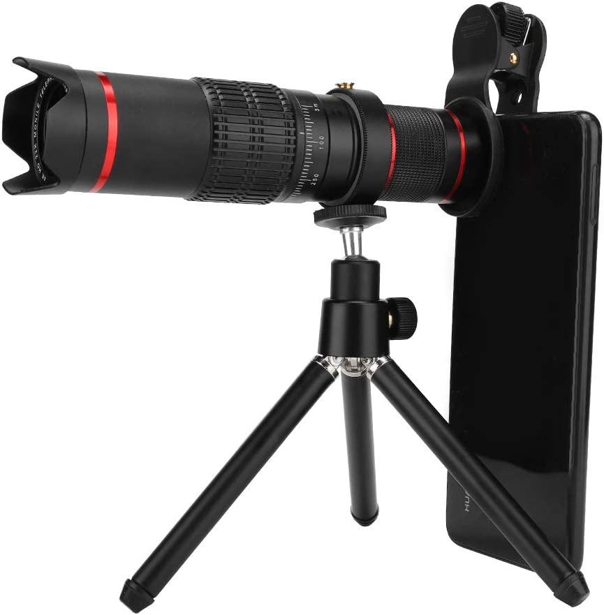 EBTOOLS Cell Phone Camera low-pricing Lens Kit High-Definition Double Factory outlet R 22x