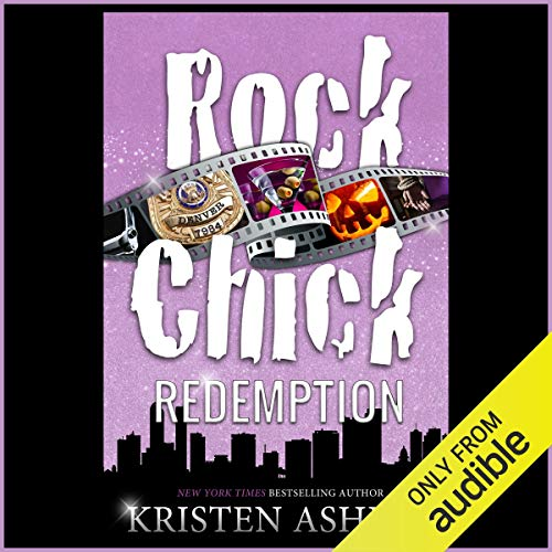 Rock Chick Redemption Titelbild